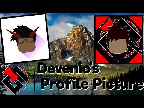 Devenio's Profile Picture | Inferno Games