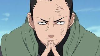 Naruto Arena Unlocking Nara Shikamaru (S) & Tenten (S)