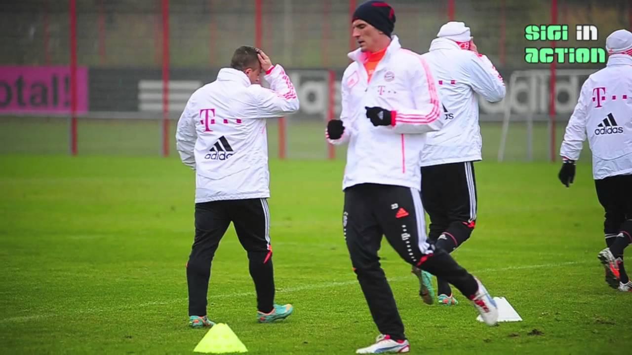 Regen Bayern