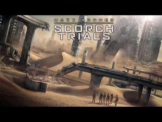 Scorch Trials Pdf