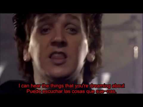 The Romantics   Talking In Your Sleep Subtitulado Español & Inglés