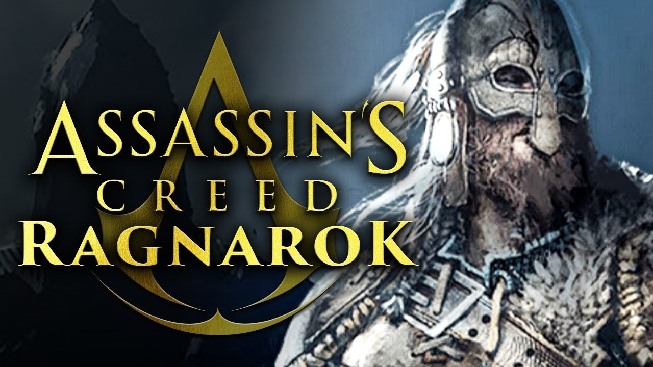 Assassin S Creed Ragnarok Coming To Ps5 In 2020 Youtube