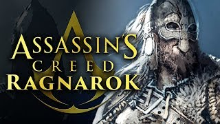 Assassin's Creed: Ragnarok Coming To PS5 In 2020