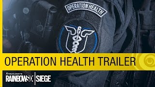 Rainbow Six Siege Trailer: Year 2 Season 1 Finals & Operation Health Reveal