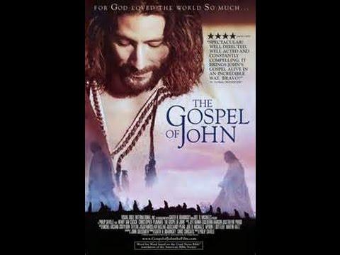 ፊልም : ወንጌል ዮሓንስ 5-10 - ኢየሱስ ክርስቶስ - Tigrinya Eritrean movie - Gospel of John chapters 5-10