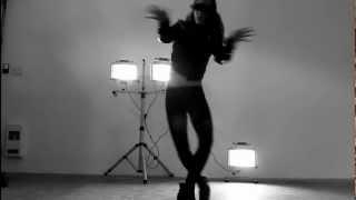 Lose Yourself choreo