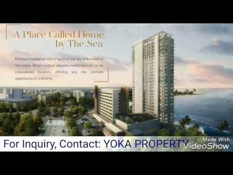ONE RESIDENCE Batam. For Inquiry, Contact: YOKA +6281364646678