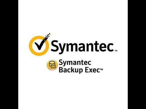 Symantec Backup Exec Registry Keys | Beginners Tutorial
