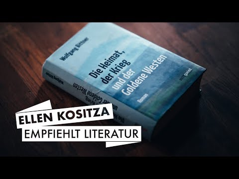 Die Heimat, der Krieg und der Goldene Westen – Ellen Kositza empfiehlt Wolfgang Bittner