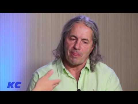 Bret Hart talks Undertaker's Face Turn  Pat Patterson & Terry Garvin Sex Scandal