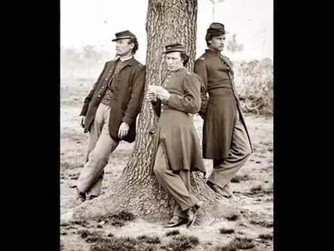 Loretta Lynn - Take Your Gun And Go, John - Divided & United: The Songs Of The Civil War