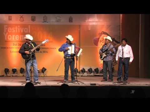 Música de etnia sierreña con el grupo Macurawe de Sonora. Parte 1/4 (29 Noviembre 2014)