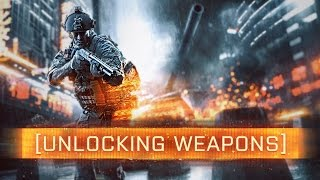 ► HOW TO UNLOCK DRAGONS TEETH WEAPONS IN BF4! | Battlefield 4