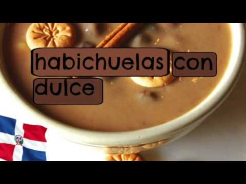 How To Make Habichuelas Con Dulce Dominicana (Dominican Sweet Beans)