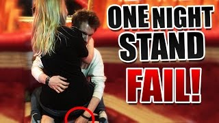 JAN One Night Stand FAIL..