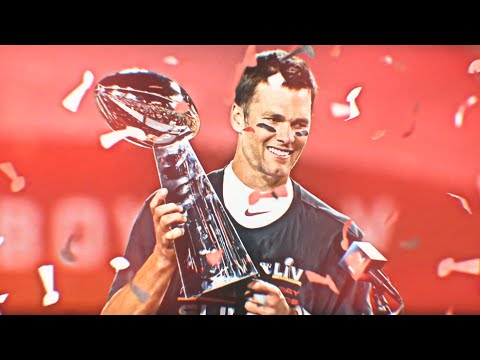 Tom Brady 2020-2021 Mini Movie ||
