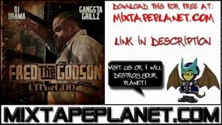 Fred the Godson - Turn it Up Ft Fatman Scoop (City of God Mixtape) Free Download