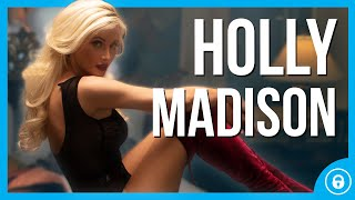 Holly Madison Model Television Personality Onlyfans Creator Youtube