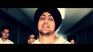 Hot Munda - Sikander Kahlon | Hot Niggga - Bobby Shmurda | Punjabi Remix 2015 | Desi HipHop