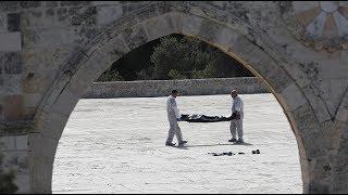 No Comment 14.07.2017 - Agguato a Gerusalemme