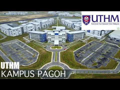 """Why We Chose UTHM??"" by Malaysian Post-Graduate Students"