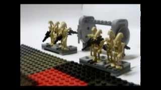 видео: Звездные войны сезон 1 серия 11