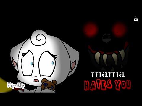 Mama hates you (meme)