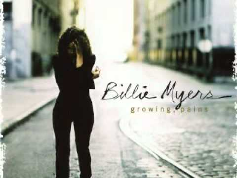 Billie Myers  Please Dont Shout Growing, Pains