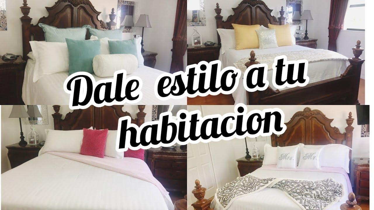 Como vestir una cama elegante 12 decoracion de camas - Decoracion de camas ...