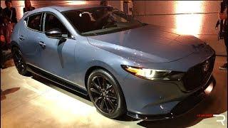 2019 Mazda Mazda3 – Redline: First Look – 2018 LA Auto Show