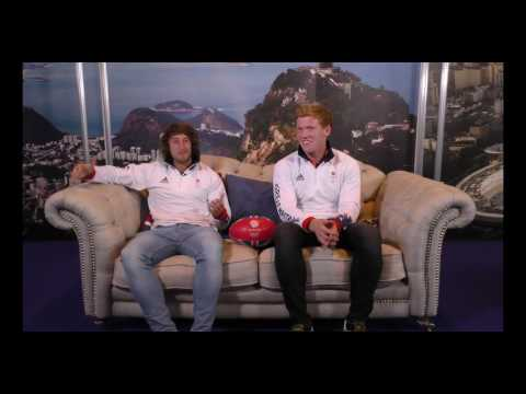 On the Road to Rio 2016: Men