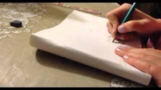 Моё первое видео. Как рисовать петшопа Зою.(, 2016-03-11T18:42:04.000Z)