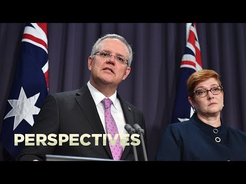 Panel Discussion: New Australia Prime Minister 'Open to' Jerusalem Embassy