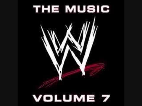 WWE: The Music Volume 7 -