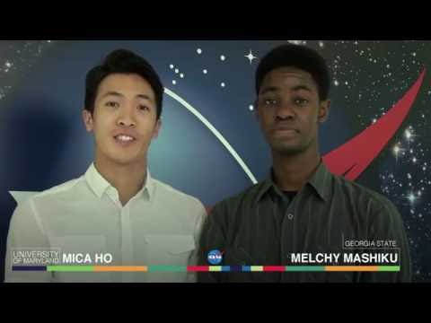 NASA Goddard's 48 Exploration and Space Communications Interns Describe their Projects