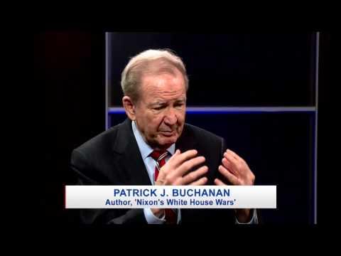 Steve Malzberg Interviews Pat Buchanan