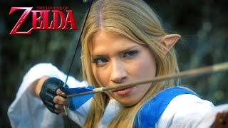 Zelda   The Blood Moon