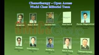 Chemotherapy: Open Access Journals | OMICS Publishing Group