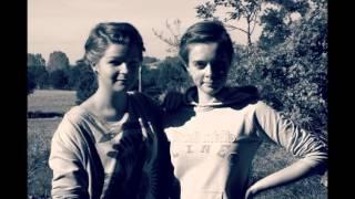 Comme une soeur, Margot.♥♥