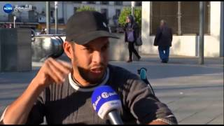 المعاقون في الجزائر...على هامش حياة