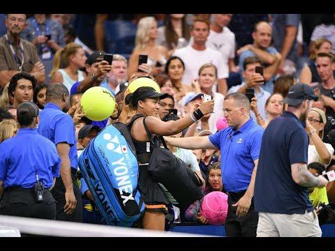 US Open 2019 | Top 10 Fan Moments