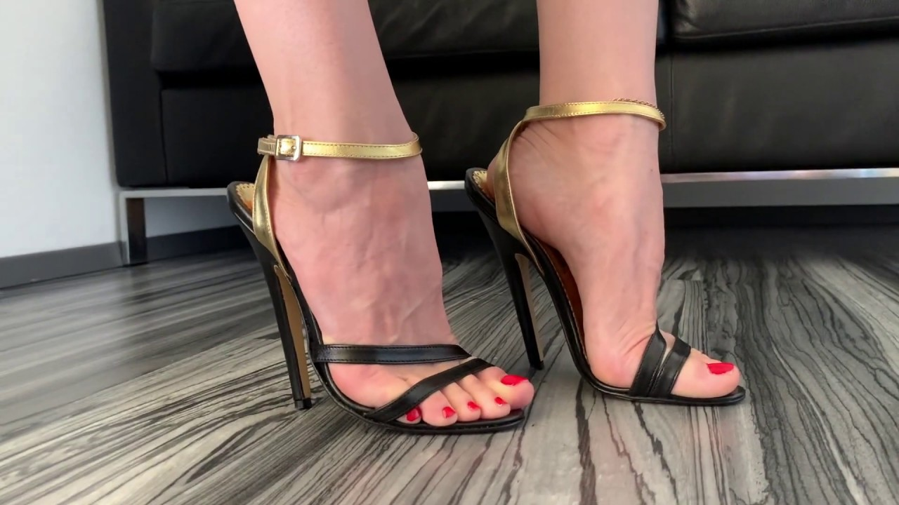 Bupshi - new stiletto sandals from Italianheels