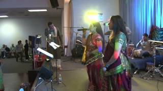 NAVRANG Perth 05/10/2013 by Sweet Melodies (Bhavin Productions) - Navratri 2013