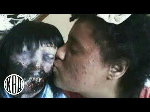 Ang Kwento Ni Felicity Kadlec. Ang Babaeng Nagpakasal Sa Zombie Doll