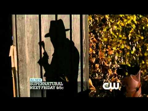 """Supernatural 7x12 - """"Time After Time After Time"""" Promo (HD)"""
