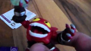 Skylander Giants Punch Pop Fizz!