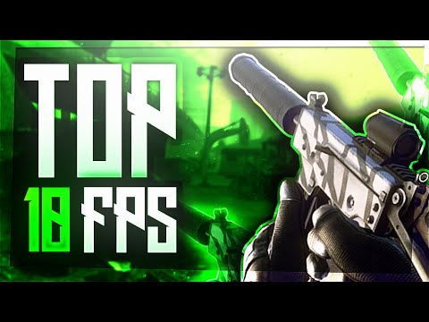 TOP 10 Browser FPS GAMES | NO DOWNLOAD !