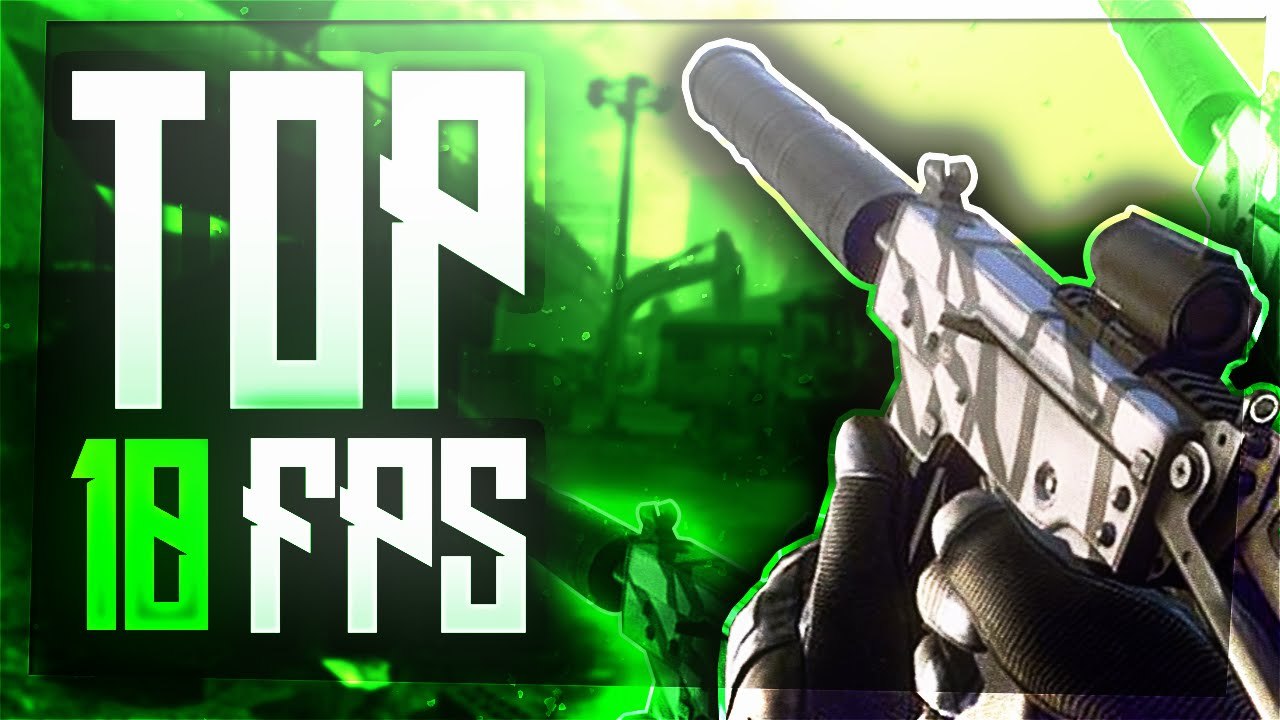 Top 10 Browser Fps Games No Download Youtube