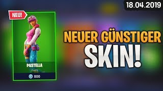 FORTNITE SHOP à partir de 18.4 - 🎨 NEW SKIN! 🛒 Fortnite Daily Item Shop d'aujourd'hui (18 avril 2019) Detu Detu