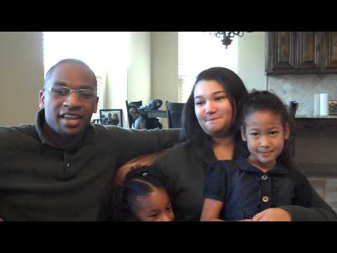 DeAndre and Amy - The Matteson Group - Sachse Texas Real Estate Success Story